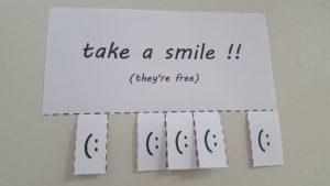 Free Smiles